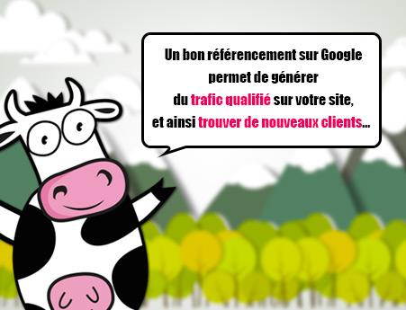 référencement local sur google en Haute-Loire