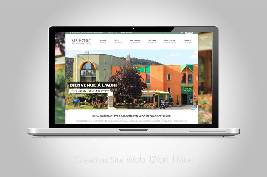 Hotel à blavozy près le Puy-en-Velay